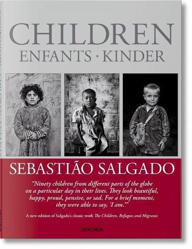 Sebastião Salgado. Children (Fo)