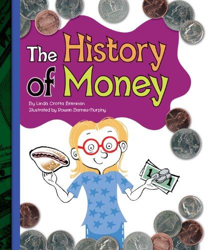 The History of Money (Simple Economics)