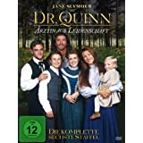 Dr. Quinn - Ärztin aus Leidenschaft: Die komplette sechste Staffel
