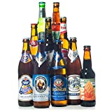 Alcohol Free Mixed Beer Selection Case - 15 Beers per Case - An Ideal Alcohol Free Beer Gift Set by Beer Hawk