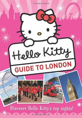 Hello Kitty's Guide to London