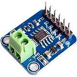 Daorier Max31855 K Type Thermocouple Breakout Board Température -200 ℃ - 1350 ℃ Arduino,1PC