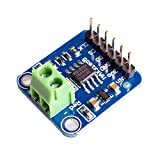 DaoRier MAX31855 K Type Thermocouple Breakout Board Temperature -200°C to +1350°C SPI Output for Arduino
