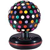 CORNET BHL-110 11.5 Large Rotating Disco...