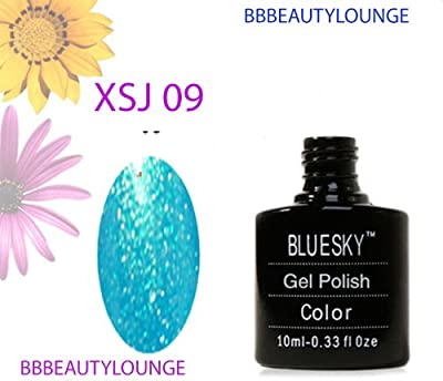 Bluesky Gel Polish Number XSJ09 10 ml