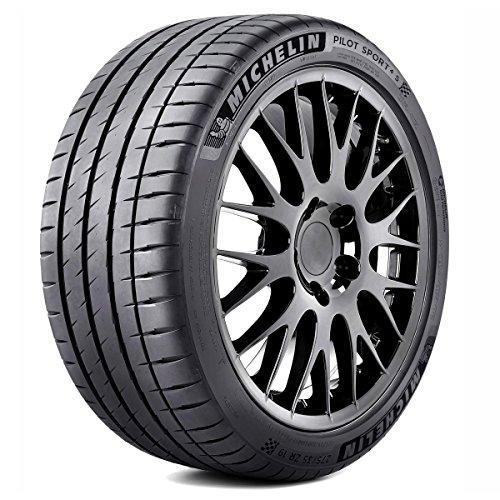Preisvergleich Produktbild Michelin Pilot Sport 4–245 / 40 / R18 93 Y – E / A / 70 dB – Sommer Reifen