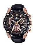 Casio Edifice Herren-Armbanduhr EFR-559BGL-1AVUEF