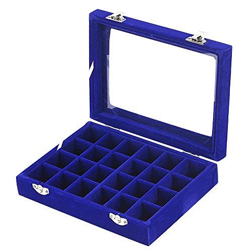 Zice-Joyero-con-funda-de-terciopelo-y-24-huecos-para-anillos-y-pendientes-y-tapa-con-pantalla-de-cristal