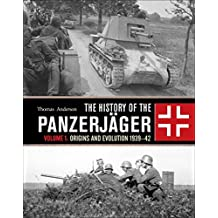 HIST OF THE PANZERJAGER
