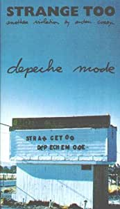 Depeche Mode - Strange Too [VHS] [1990]