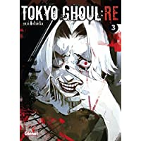 Tokyo Ghoul Re - Tome 03