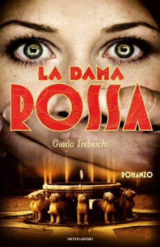La dama rossa (Italian Edition)
