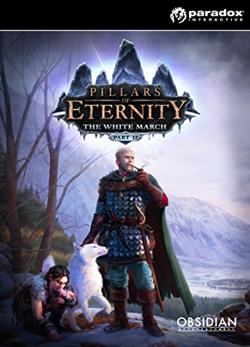 Pillars of Eternity: The White March - Part One