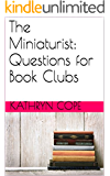 The Miniaturist: Questions for Book Clubs