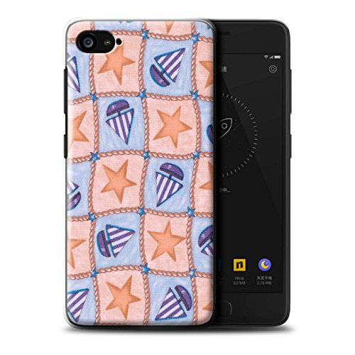stuff4-phone-case-cover-for-lenovo-zuk-z2-peach-purple-design-boat-stars-pattern-collection