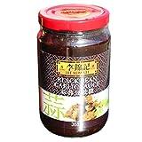 12x368g Lee Kum Kee Schwarze Bohnen Sauce