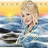 Blue Smoke/Vinyle Couleur