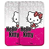 Gionee Marathon M4 Tasche Hülle Sleeve Bag Hello Kitty -