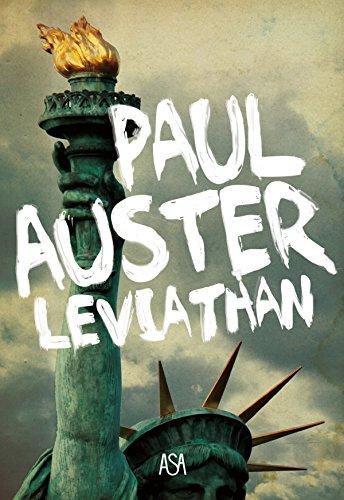 Leviathan (Portuguese Edition) eBook: Paul Auster: Amazon.es ...