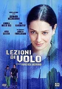 Lezioni Di Volo (Flying Lessons) (DVD) (2007) (Italian Import)