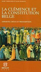 La clémence et la constitution belge : Amnistie, grâce et prescription