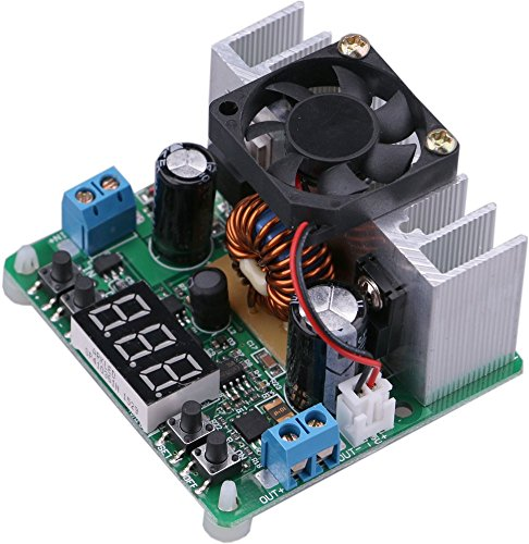 Yeeco DC a DC step-down Buck Converter