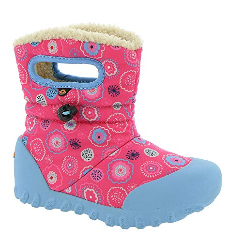BOGS Baby Wellies BMOC Kids Boots Waterproof Childrens UK 5-12