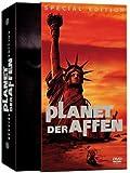 Planet der Affen (6er Box Set) [6 DVDs]