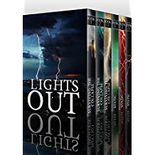 Lights Out Super Boxset: EMP Survival in a Powerless World
