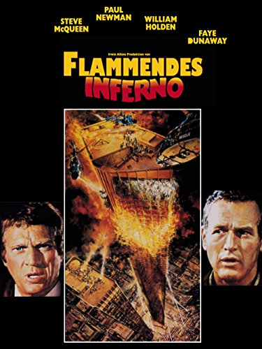 Flammendes Inferno (Party 60er Thema Jahre)