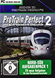Pro Train Perfect 2 - Nord - Süd Aufgabenpack 1 - [PC] -