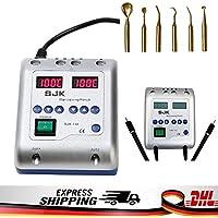 Cera eléctrica Waxer máquina eléctrica Wachsmesser + 6 Wax Tips Dental ...