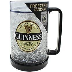 Jarra de Cerveza Refrigerable Guinness