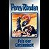 """Perry Rhodan 125: Fels der Einsamkeit (Silberband): 7. Band des Zyklus """"Die Kosmische Hanse"""" (Perry Rhodan-Silberband)"""