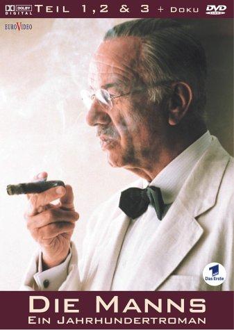 Die Manns - ein Jahrhundertroman (+Doku)