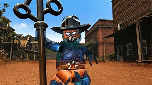 Warner - EGO Dimensions Fun Pack: SDLA Legolas 5