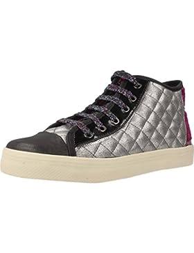 Zapatillas para ni�a, color gris , marca PABLOSKY, modelo Zapatillas Para Ni�a PABLOSKY SPACE MAN 3 Gris