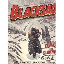 Blacksad, Arctic Nation by Juan Diaz Canales (2004-01-01)