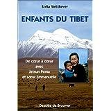 Enfants du Tibet : De coeur à coeur avec Jetsun Pema et Soeur Emmanuelle