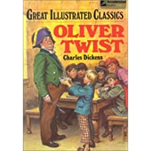 Oliver Twist (Great Illustrated Classics)