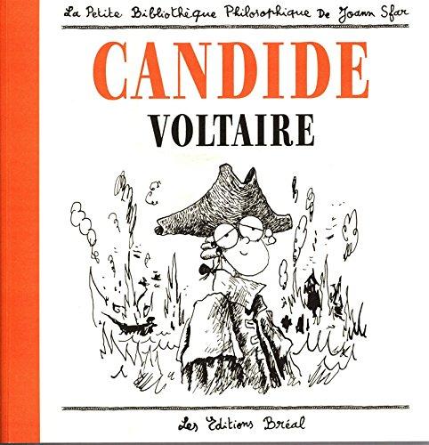 Candide (La Petite Bibli)