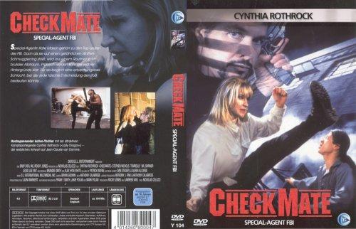 Bild von Check Mate - Special-Agent FBI