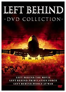 Left Behind Collection [DVD] [Region 1] [US Import] [NTSC]