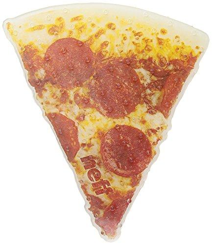 Neff Pad Rutschfest für Snowboard Pizza Mehrfarbig Única