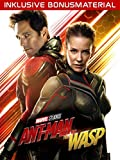 Ant-Man and the Wasp (inkl. Bonusmaterial) [dt./OV]