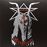 Witchfynde: Give 'em Hell [Vinyl LP] (Vinyl)