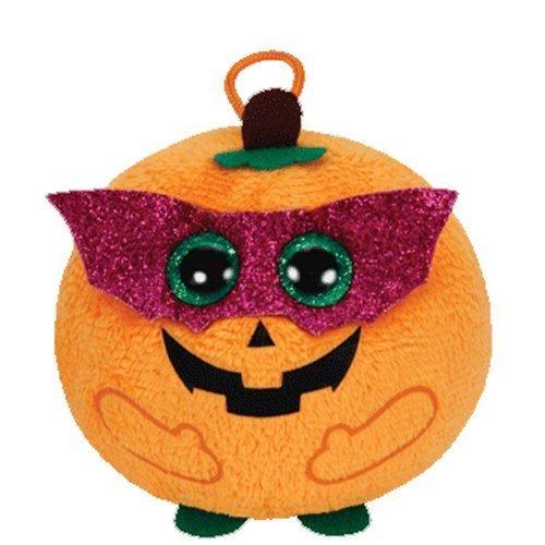 Ty Halloweenie Beanie Mystery - Pumpkin by Ty Inc