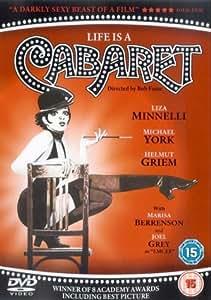 Cabaret [1972] [DVD]
