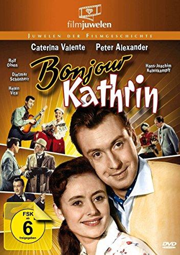 Peter Alexander: Bonjour Kathrin - mit Caterina Valente (Filmjuwelen)