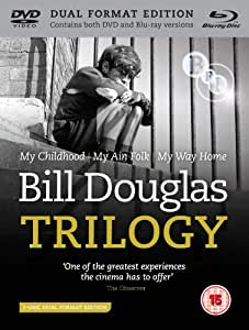 Bill Douglas Trilogy [DVD + Blu-ray]